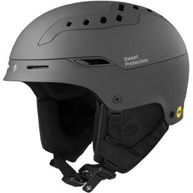 Sweet Protection Switcher MIPS Casco Uomo, bolt gray